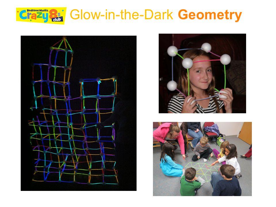 Glow-in-the-Dark Geometry