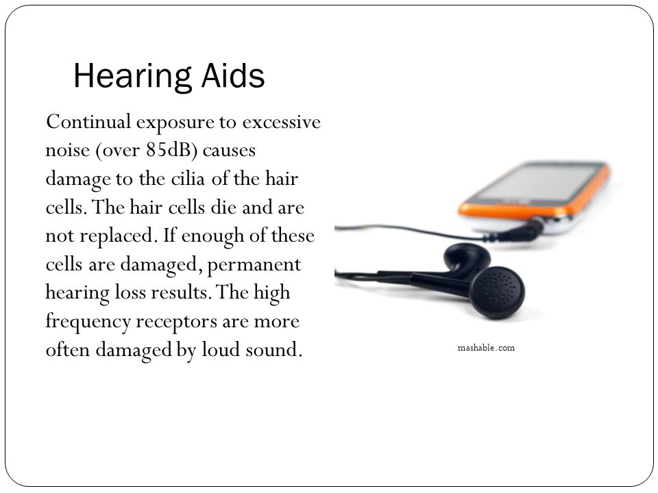 Activity/Homework -Handout Table 6.3 Comparison of hearing aid with cochlear implant -Handout DOT Point 6.9 Hearing Aids and Cochlear Implants -Students to complete DOT Point 6.9 and evaluate a hearing aid and a cochlear implant