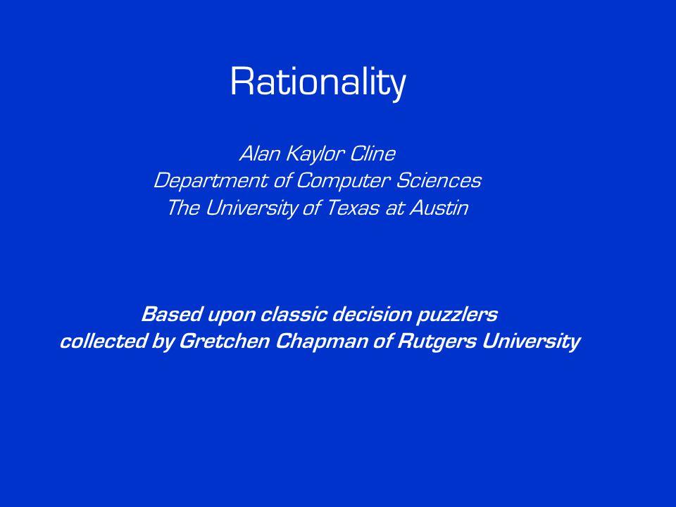 2.Reflection Framing Effect: For more information, see: Kahneman, D.