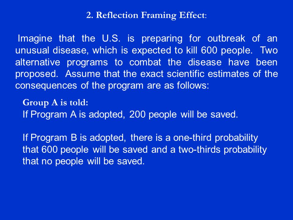 4.Attraction effect: For more information, see: Huber, J., Payne, J.W.