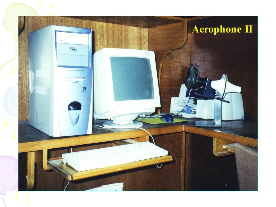 Aerophone II
