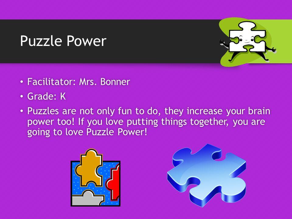 Listen and Draw Facilitators: Mrs.Conkle & Mrs. Fleck Facilitators: Mrs.