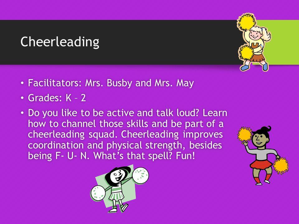 LES E-zine Facilitators: Ms.Burton & Mrs. Youngblood Facilitators: Ms.