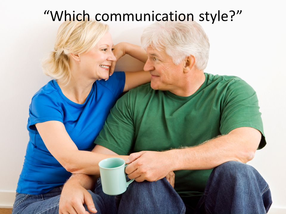 Training and Communication Solutions for your Business Which communication style