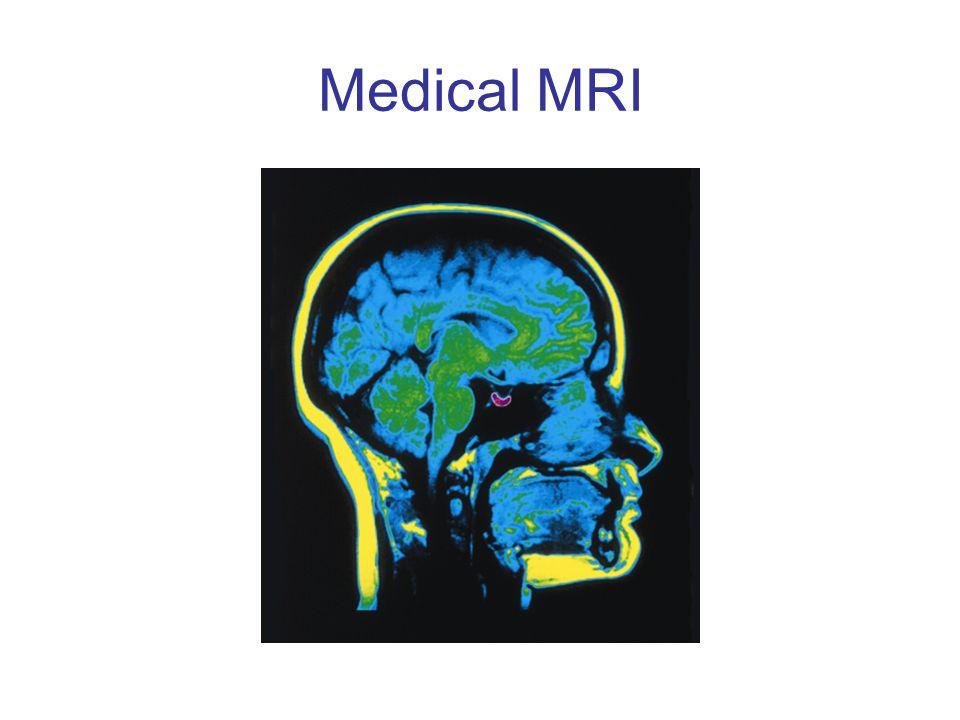 Medical MRI
