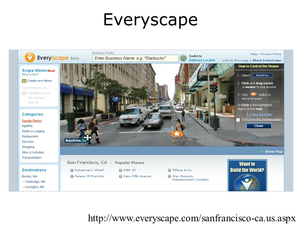 Everyscape http://www.everyscape.com/sanfrancisco-ca.us.aspx