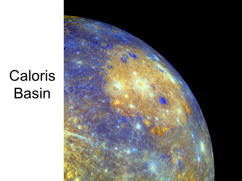 Caloris Basin
