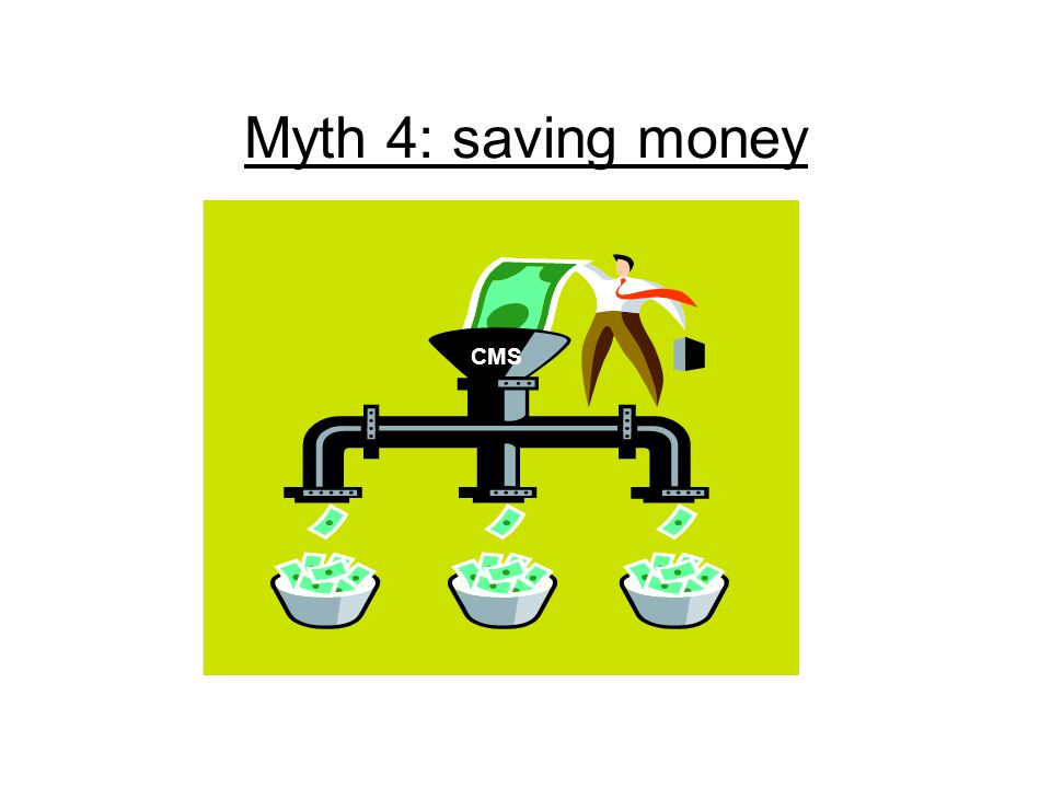 Myth 4: saving money setup costs: specification; acquisition; configuration; integration staffing costs: technical, managerial, support, authors, editors ongoing costs: changes, training support, in bed with the enemy (vendor) no end in sight: where's the exit strategy?