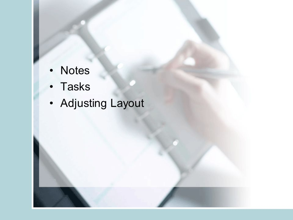 Adjusting Layout Reading Panes Auto Preview Toolbars