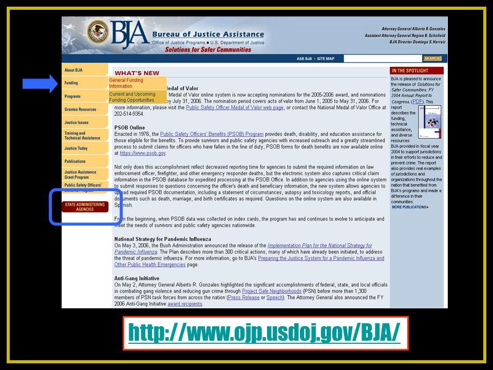 http://www.ojp.usdoj.gov/BJA/