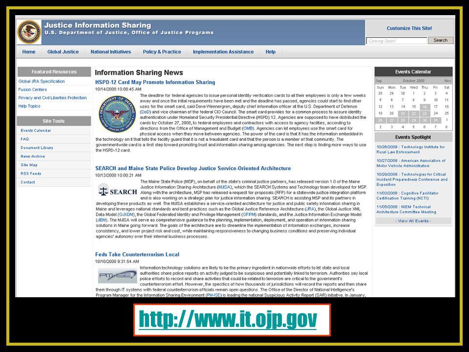 http://www.it.ojp.gov