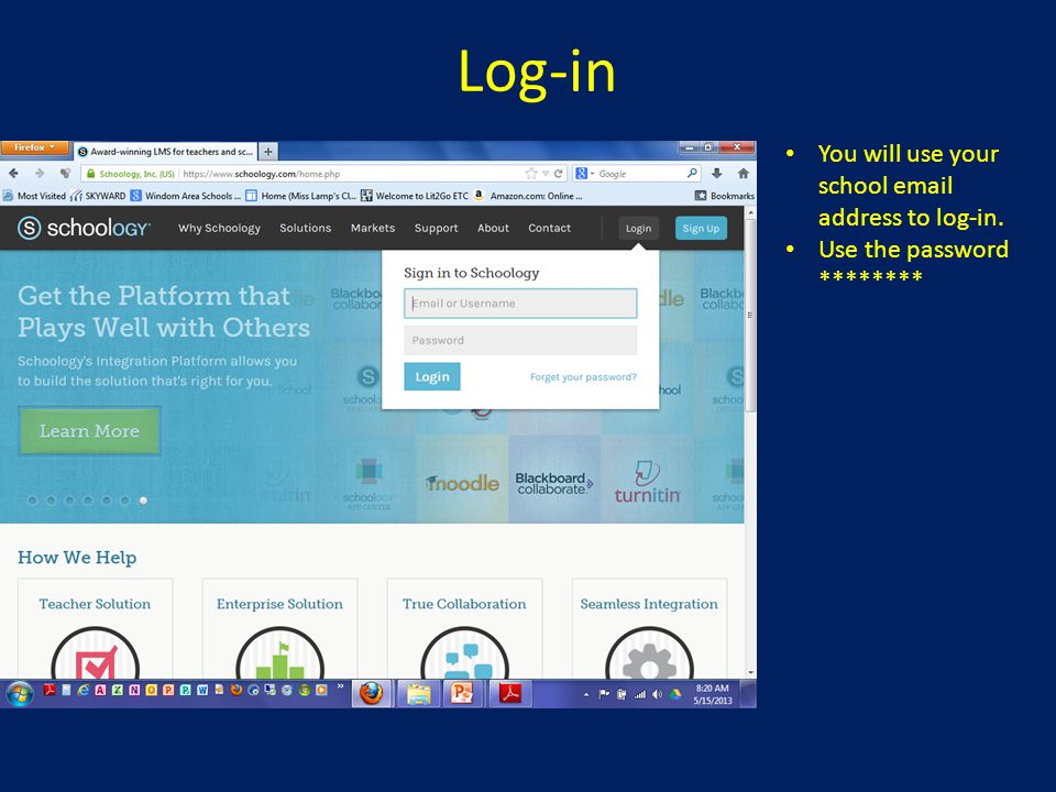 Test Statistics This gives us the statistics shown from the statistics button at the top of the page.