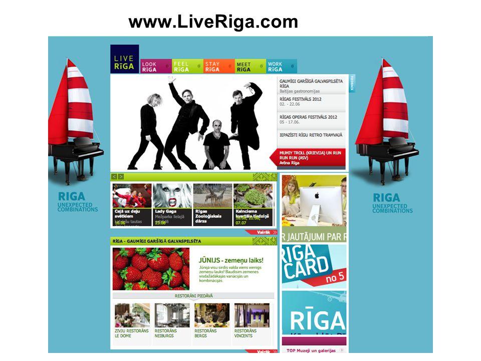 www.LiveRiga.com Page 13