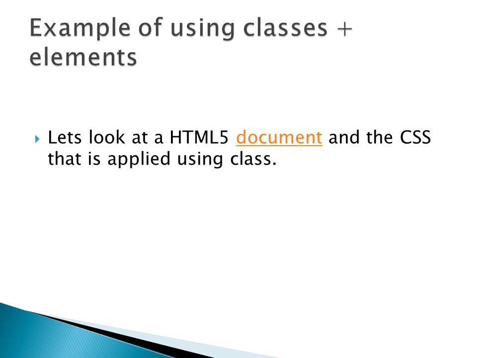  Content placed in a footer generally has to do with the company's address, copyright, or contact information Chapter 2: Creating and Editing a Web Page Using Inline Styles30