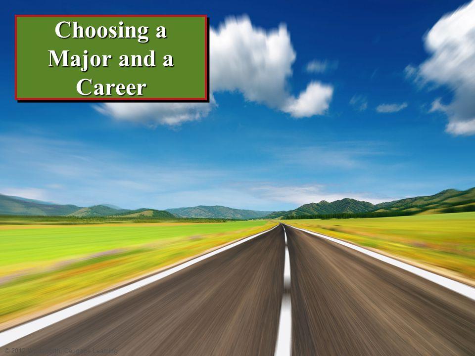 © 2012 Wadsworth, Cengage Learning Chapter 12 Audio Summary