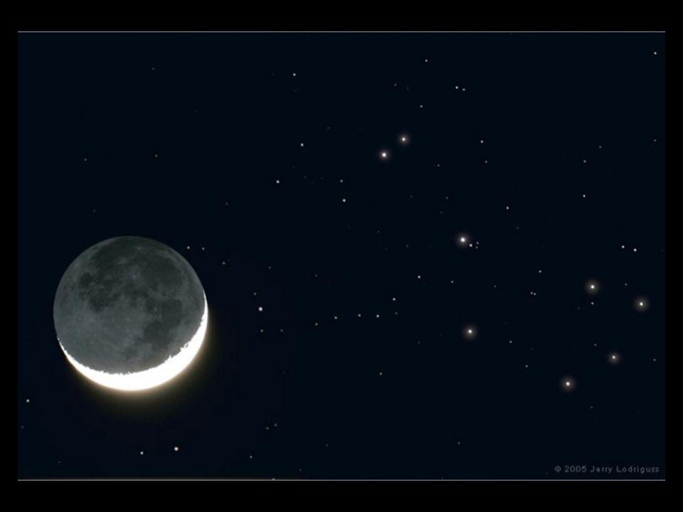 moonPlieades