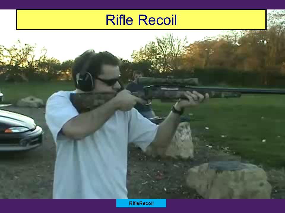 RifleRecoil