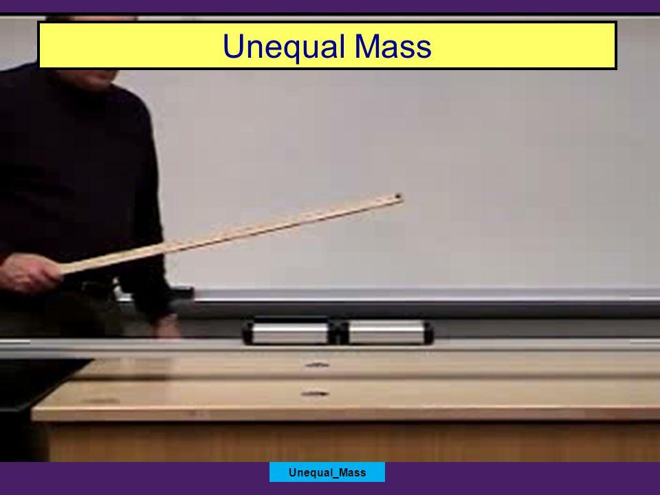 Unequal_Mass Unequal Mass