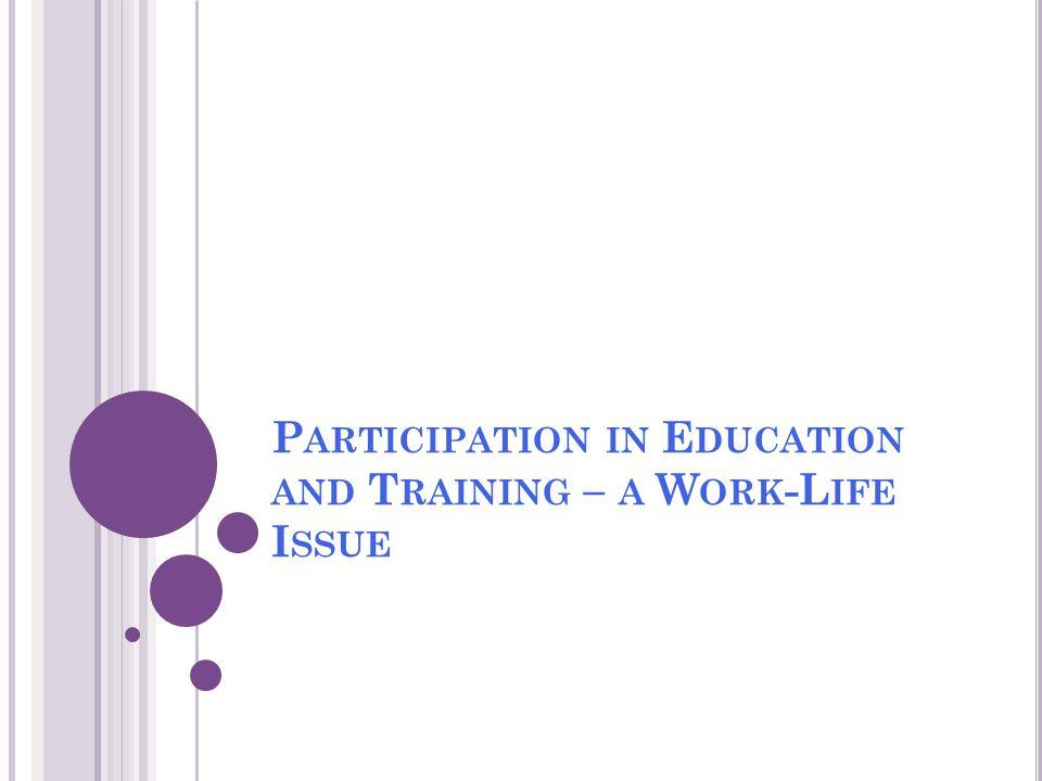 WORK - LIFE PENALTY : WOMEN