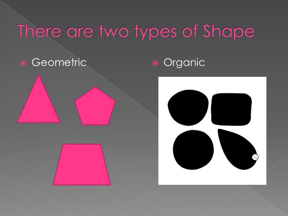  Geometric  Organic