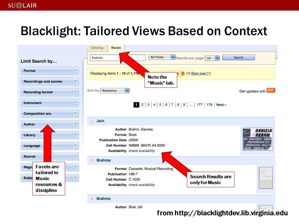 BL's Current Test Coverage is 90% http://hudson.projectblacklight.org/hudson/job/blacklight-plugin/99/rcov/