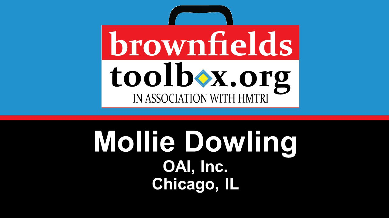 Mollie Dowling OAI, Inc. Chicago, IL