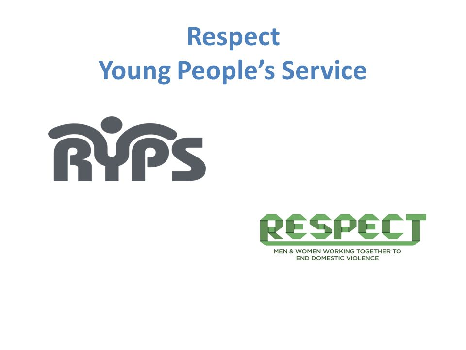 Respect Young People's Service