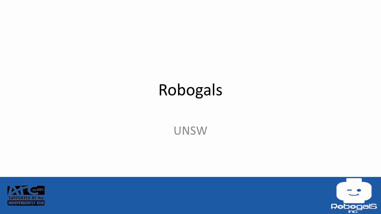 Robogals UNSW