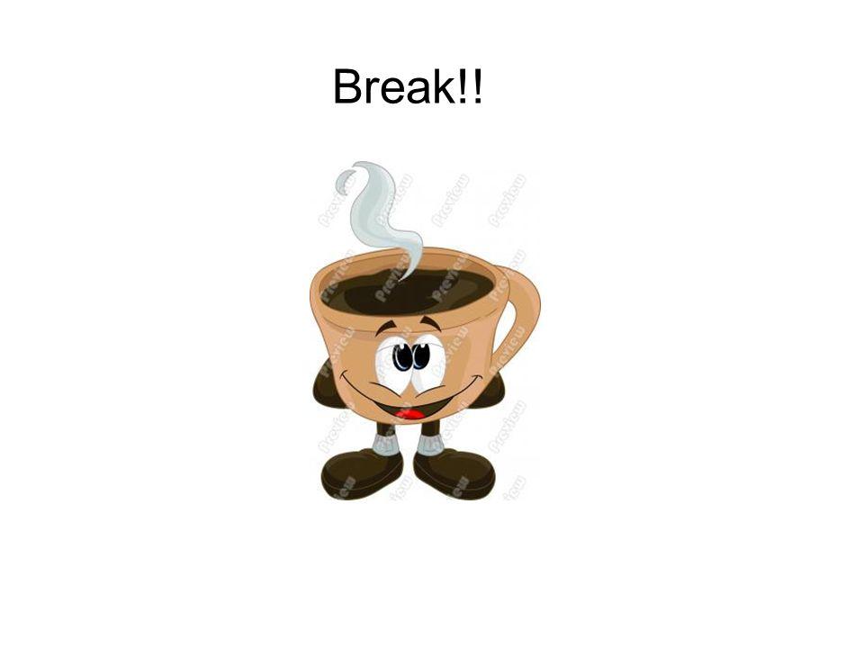 Break!!