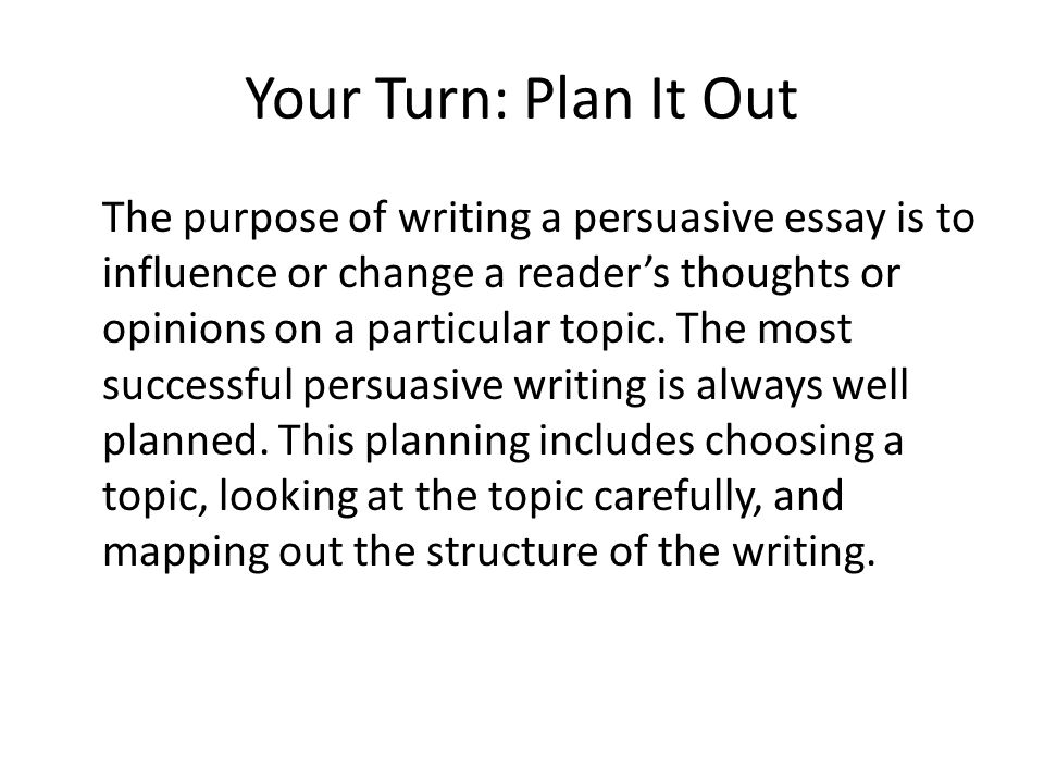 well written persuasive essay Sample persuasive essays can also provide inspiration on topics to write on as well as serve as examples on how to write your essay a point to remember as you conduct research is that your institution likely has a strict policy against plagiarism, therefore avoid presenting someone else's work as your own.