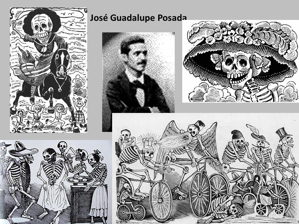 José Guadalupe Posada