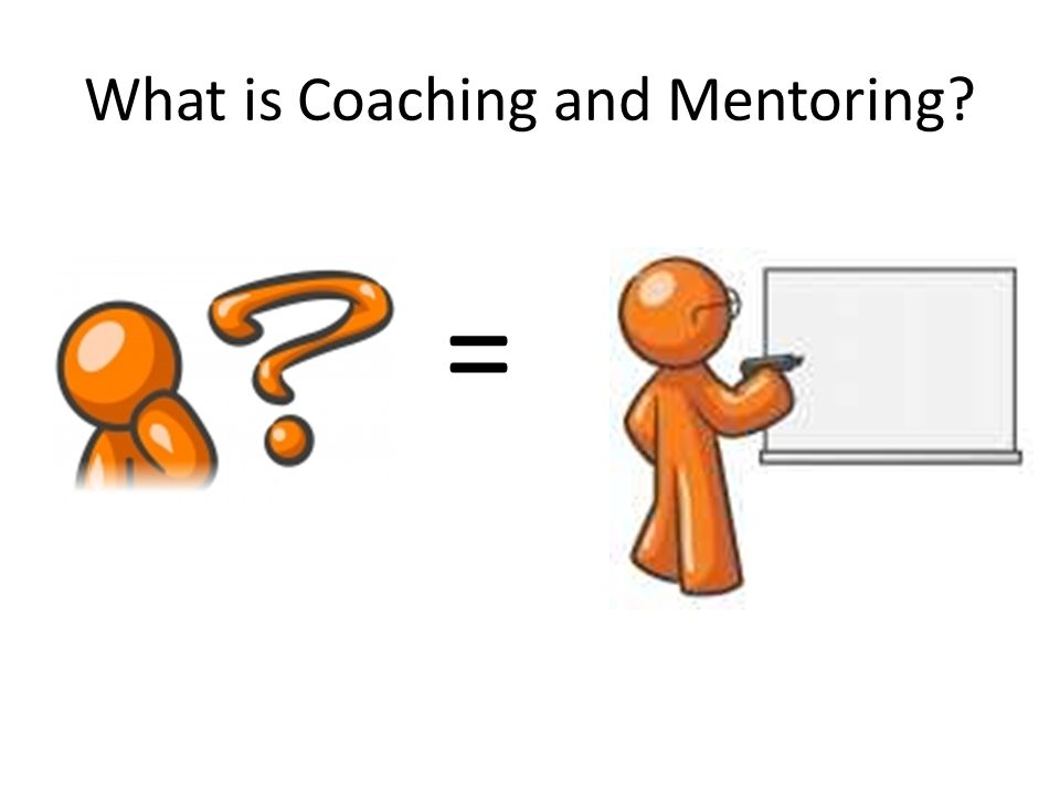What is Coaching and Mentoring =