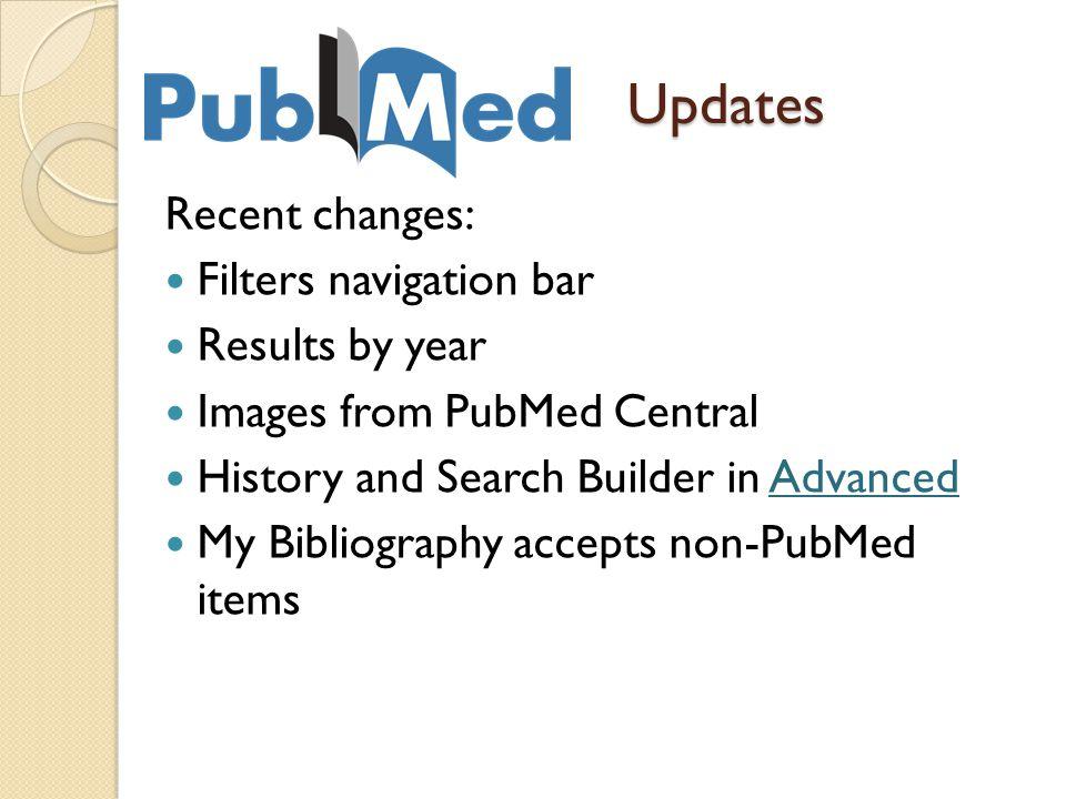 PubAnatomy Results