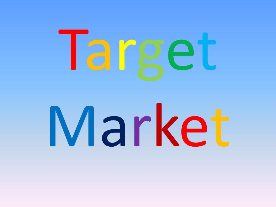 TargetMarketTargetMarket