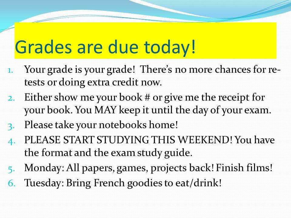F 3 Ivone C: Oral grade-poem (SEE ME) & finish your quiz, then daily oral grade-5 phrases Sam R.: daily oral grade-5 phrases (last one) 1.