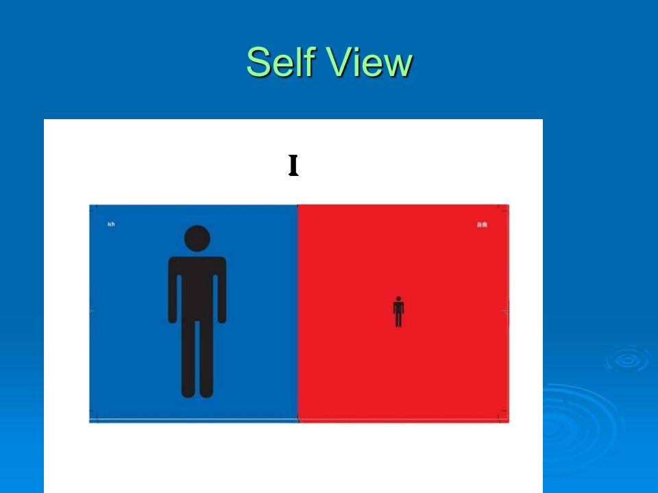 Self View