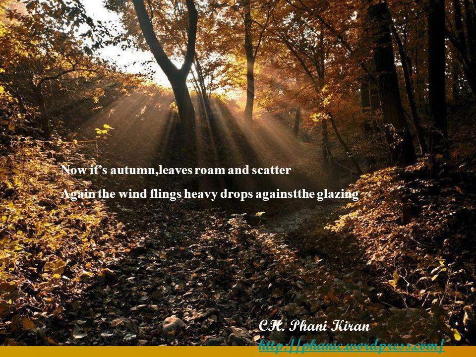 CH. Phani Kiran http://phanic.wordpress.com/