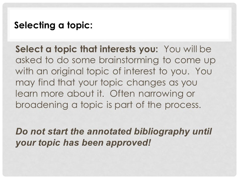 Thesis Statements and Concept Maps: This is in Blackboard for your review.