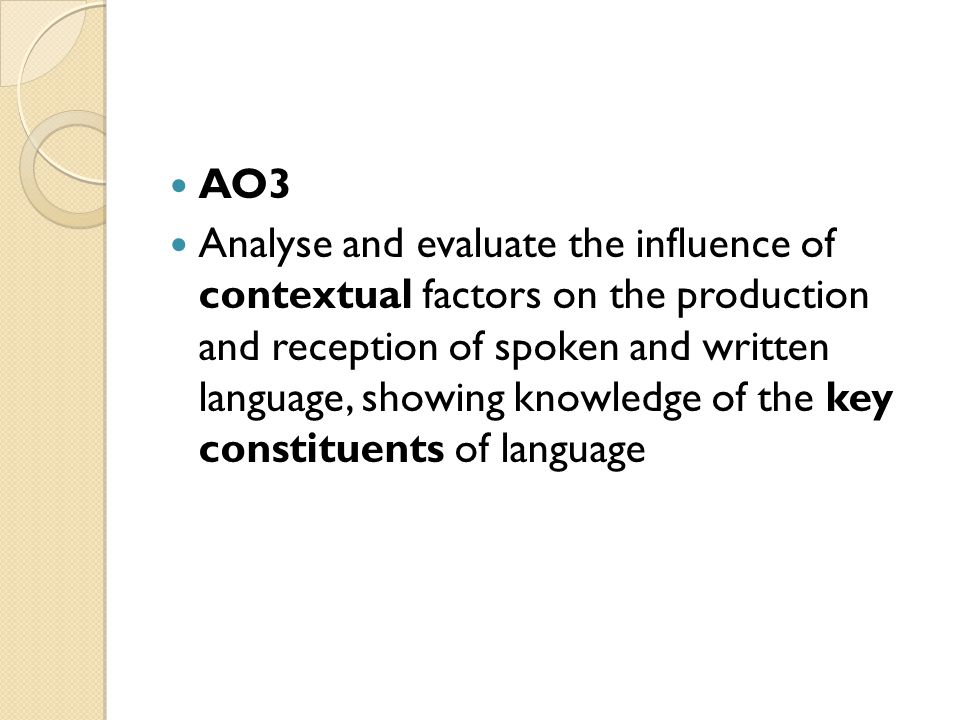 SECTION A: LANGUAGE DIVERSITY Answer ALL questions.