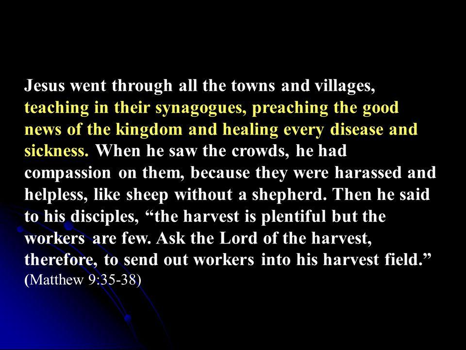 Christian Faith Christian Values Christian Love Preaching Healing Teaching
