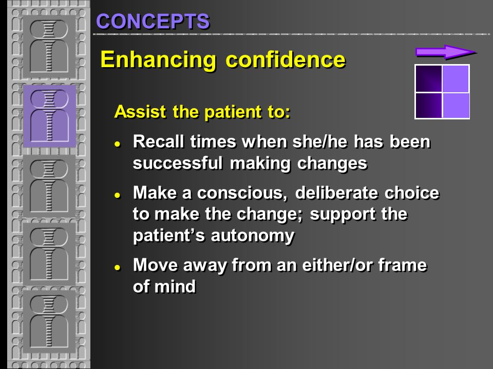 1904 1-40 Enhancing confidence cont.