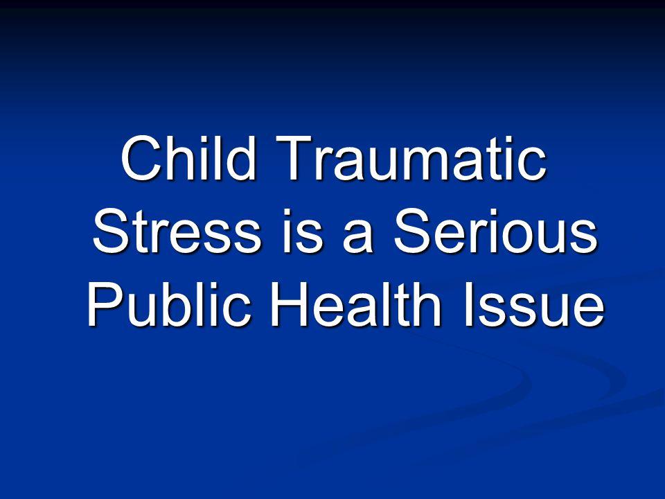 Complex Trauma 6 Domains of Complex PTSD 1.Affect and impulse regulation problems 2.