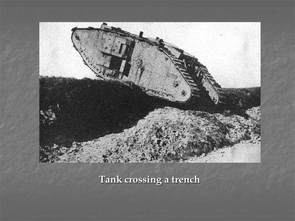 Long-range artillery