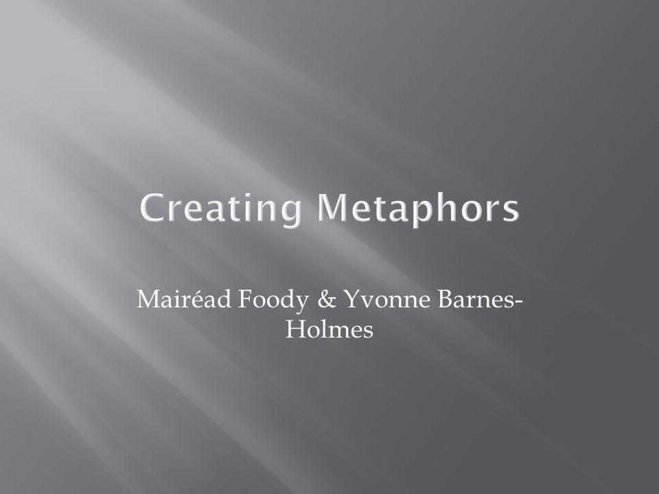 Mairéad Foody & Yvonne Barnes- Holmes