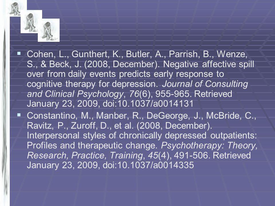   Tackett, J., Quilty, L., Sellbom, M., Rector, N., & Bagby, R.