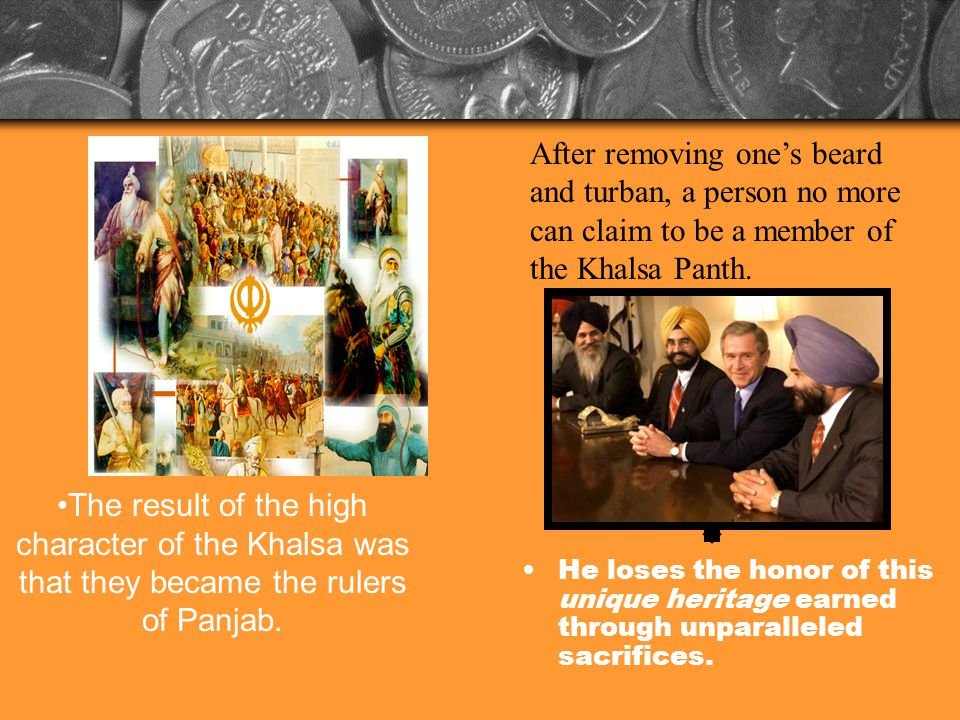 The Sikh nation, thus, paid the heaviest price for protecting the honor of the country; however, the Khalsa continued serving the weak, irrespective of their faith or caste.
