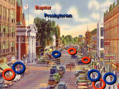 PresbyterianPresbyterian