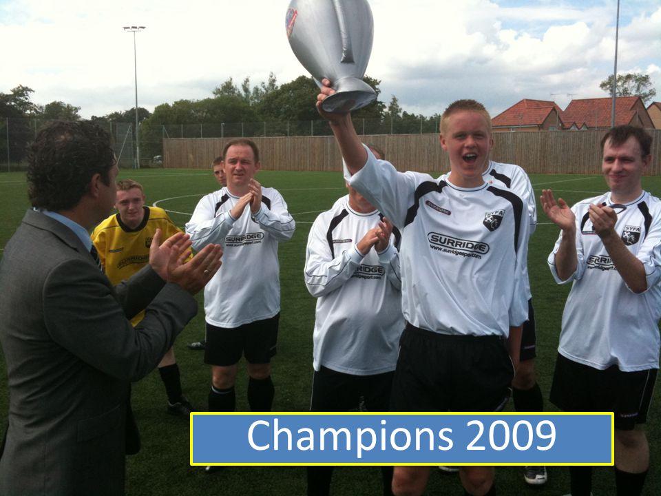 Champions 2009