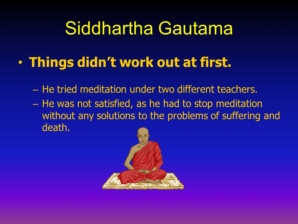 Buddhism Mahayana Buddhism – Also known as Northern Buddhism – Mahayana means Greater Vehicle – This branch of Buddhism is most prevalent in China, Japan, Korea, Russia, Nepal & Vietnam – Mahayana Buddhism was formed around 100 years after the death of Buddha – Meditation and practice is for everyone – Emphasis is on compassion and an end to world suffering