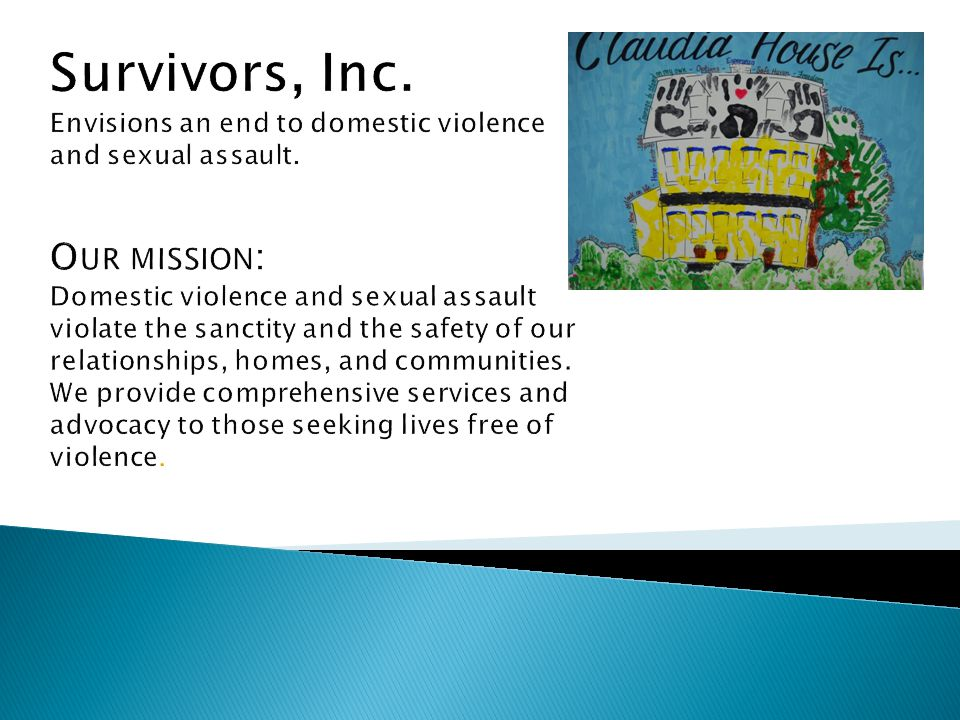based on an understanding of the vulnerabilities or triggers of trauma survivors so that these services and programs can be more supportive and avoid re-traumatization